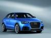 2013 Audi RS Q3 Concept