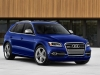 2013 Audi SQ5 TDI thumbnail photo 6781