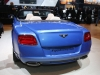 2013 Bentley Continental GT Speed Convertible thumbnail photo 6488