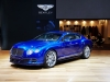 2013 Bentley Continental GT Speed thumbnail photo 8938