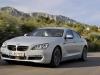 BMW 6-Series Gran Coupe 2013