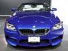 2013 BMW M6 Convertible thumbnail photo 10881