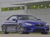 2013 BMW M6 Convertible thumbnail photo 10890