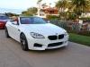 BMW M6 Convertible 2013