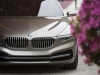 2013 BMW Pininfarina Gran Lusso Coupe thumbnail photo 9546