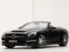2013 Brabus 800 Roadster Mercedes-Benz SL 65 AMG