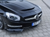 Brabus 800 Roadster Mercedes-Benz SL 65 AMG 2013