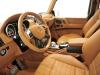 Brabus 800-Widestar Mercedes-Benz G 65 AMG 2013