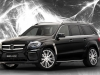 2013 Brabus B63-620 Widestar Mercedes-Benz ML 63 AMG