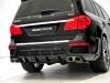 2013 Brabus B63-620 Widestar Mercedes-Benz ML 63 AMG thumbnail photo 13440