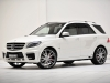 2013 Brabus B63S-700 Widestar Mercedes-Benz ML 63 thumbnail photo 6638