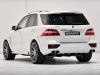 2013 Brabus B63S-700 Widestar Mercedes-Benz ML 63 thumbnail photo 6640