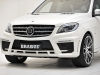 2013 Brabus B63S-700 Widestar Mercedes-Benz ML 63 thumbnail photo 6641