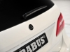 Brabus B63S-700 Widestar Mercedes-Benz ML 63 2013
