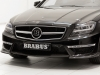 2013 Brabus B63S-730 Mercedes-Benz CLS 63 AMG thumbnail photo 13456