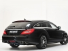 2013 Brabus B63S-730 Mercedes-Benz CLS 63 AMG thumbnail photo 13458