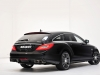 2013 Brabus B63S-730 Mercedes-Benz CLS 63 AMG thumbnail photo 13461