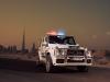 2013 Brabus Mercedes-Benz B63S-700 Widestar Dubai Police