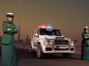 2013 Brabus Mercedes-Benz B63S-700 Widestar Dubai Police thumbnail photo 27723