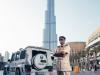 2013 Brabus Mercedes-Benz B63S-700 Widestar Dubai Police thumbnail photo 27727