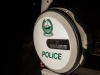 Brabus Mercedes-Benz B63S-700 Widestar Dubai Police 2013