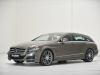 2013 Brabus Mercedes-Benz CLS Shooting Brake