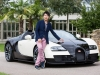 Bugatti Grand Sport Vitesse Lang Lang Special Edition 2013
