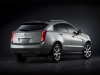 2013 Cadillac SRX thumbnail photo 1861