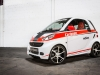 2013 Carlsson Smart Race Edition