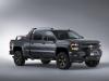 Chevrolet Silverado Black Ops Concept 2013