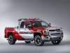 Chevrolet Silverado Volunteer Firefighters Double Cab Concept 2013