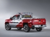 2013 Chevrolet Silverado Volunteer Firefighters Double Cab Concept thumbnail photo 20410