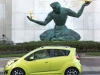 2013 Chevrolet Spark thumbnail photo 3889