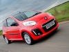 2013 Citroen C1 Platinum thumbnail photo 31345