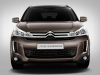 2013 Citroen C4 Aircross thumbnail photo 2051