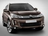 2013 Citroen C4 Aircross thumbnail photo 2052