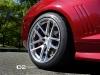 2013 D2Forged Chevrolet Camaro SS MB1 thumbnail photo 22751