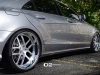 2013 D2Forged Mercedes-Benz CLS-550 FMS08 thumbnail photo 22729