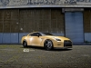D2Forged Nissan GT-R 2013