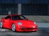 D2Forged Porsche 997TT CV13 2013