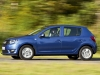 3 Dacia Logan & Sandero 2013