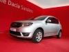 2013 Dacia Logan & Sandero  thumbnail photo 744