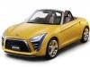 2013 Daihatsu D-R Concept