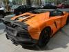 DMC Luxury Lamborghini Aventador SV Roadster 2013