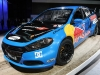 Dodge Dart Rally Car 2013