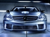2013 Famous Parts Mercedes-Benz CL63 AMG