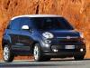 2013 Fiat 500L thumbnail photo 93421