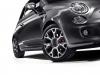 2013 Fiat 500S thumbnail photo 93335