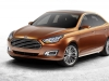 2013 Ford Escort Concept thumbnail photo 10833