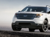 2013 Ford Explorer Sport thumbnail photo 347